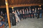 Χορευτικά - Βραβεύσεις - Γλέντι στην χοροεσπερίδα των Καρδιτσιωτών Αττικής
