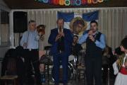 """Ετήσιος χορός Συλλόγου Καρδιτσιωτών Αττικής """"Ο Άγιος Θωμάς"""" 2018"""